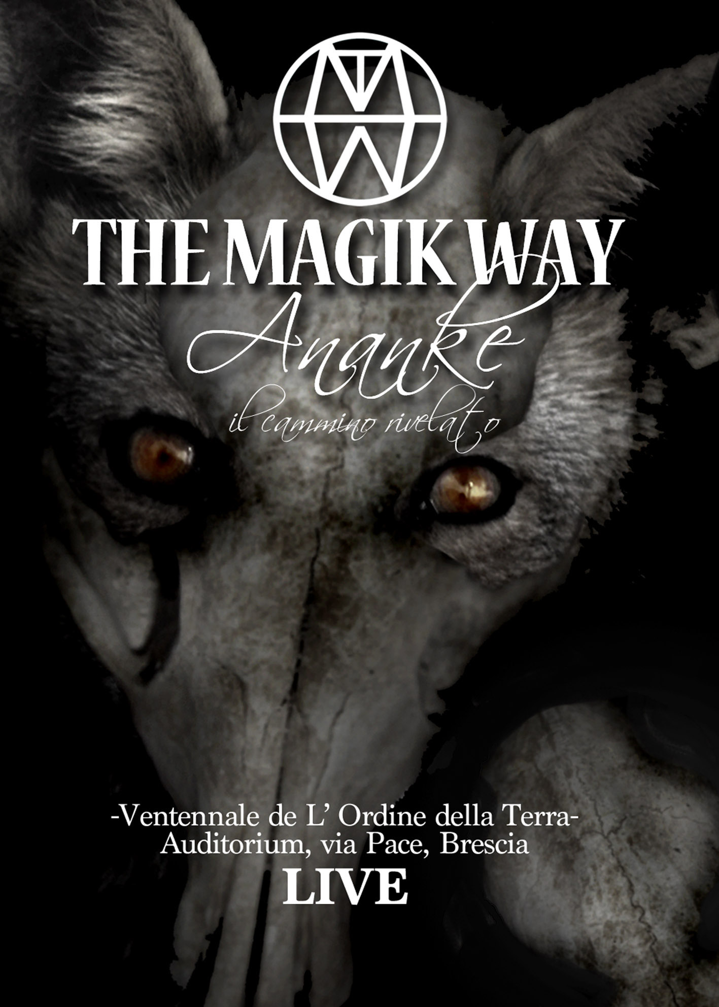 THE MAGIK WAY